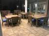 outdoor-patio-with-stone-for-restaurant-with-tables