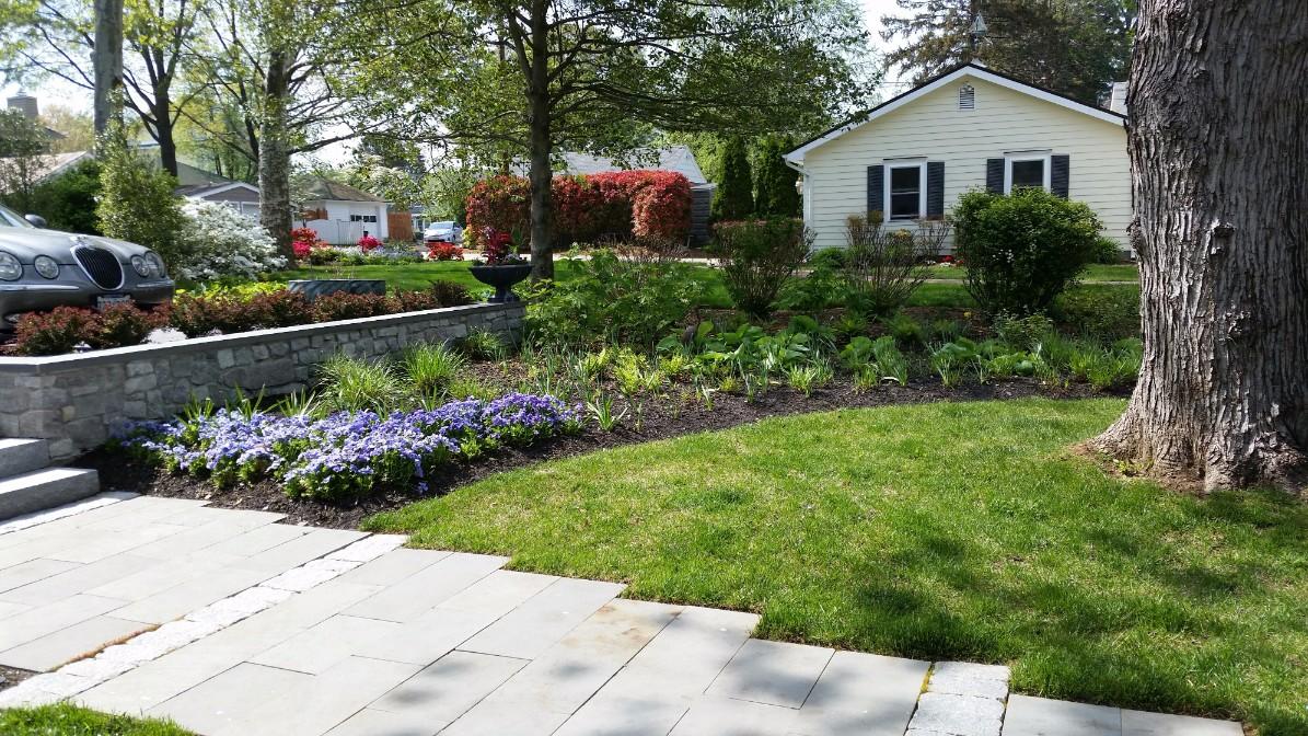 Landscape Design Pictures serving Virginia