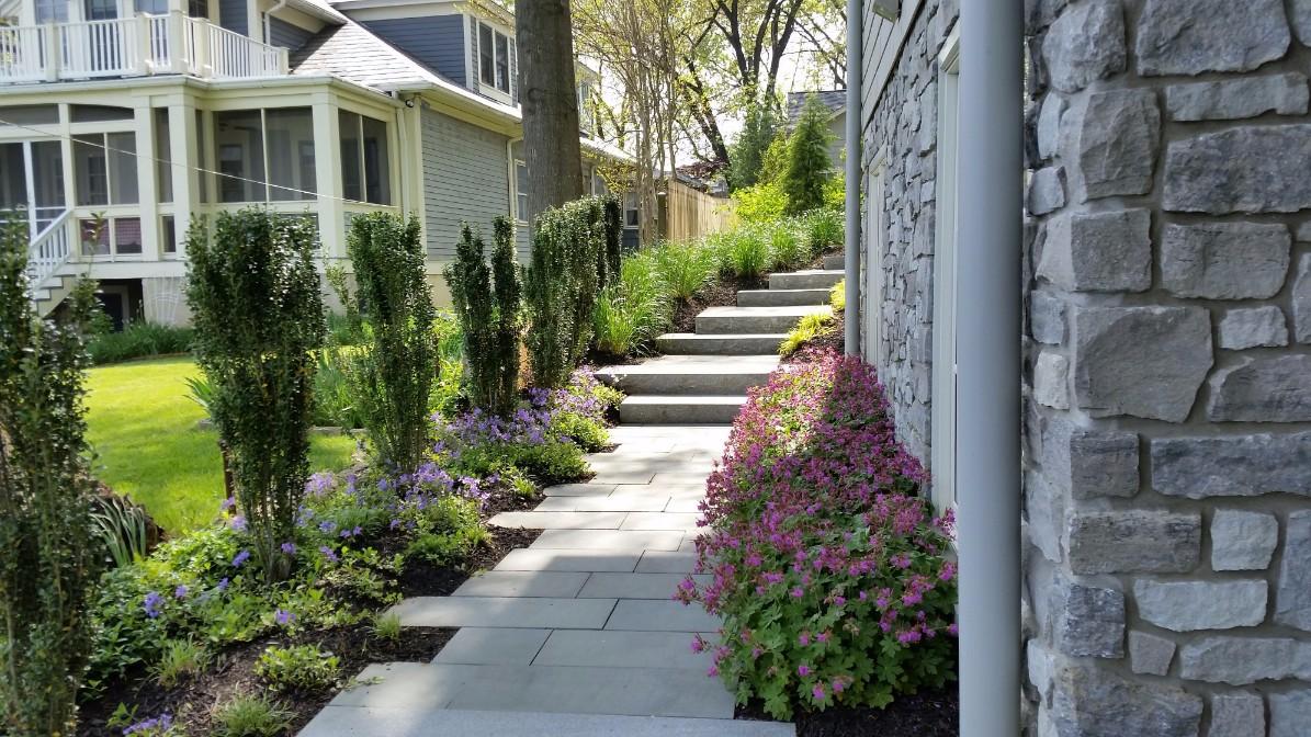 Landscape Pavers serving Anne Arundel County, MD
