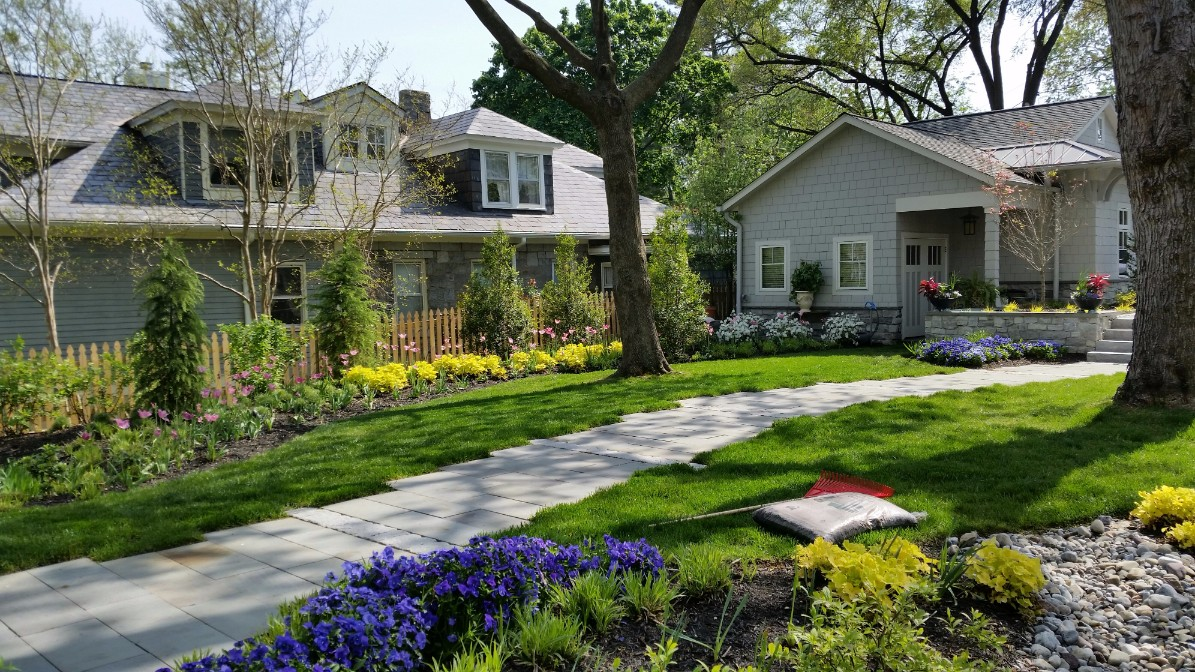 Landscape Designs serving Montgomery County, MD