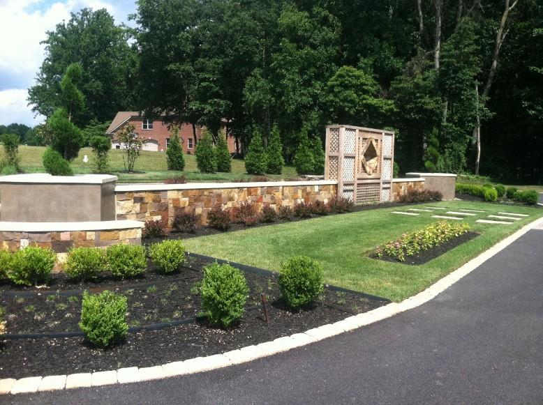Garden Design & Landscaping in DC