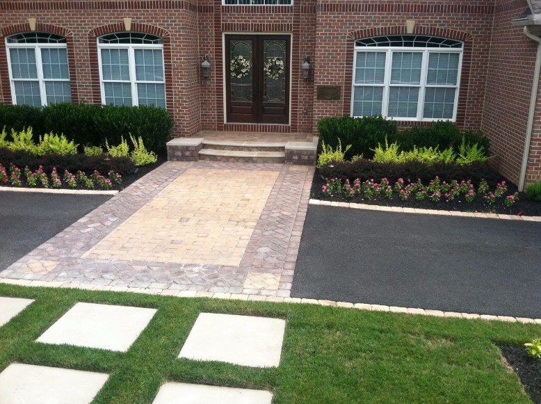 Landscape Design Pictures in Howard County, MD