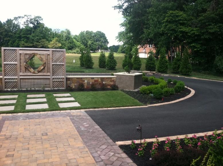 Professional Garden & Landscape Design in Howard County, MD