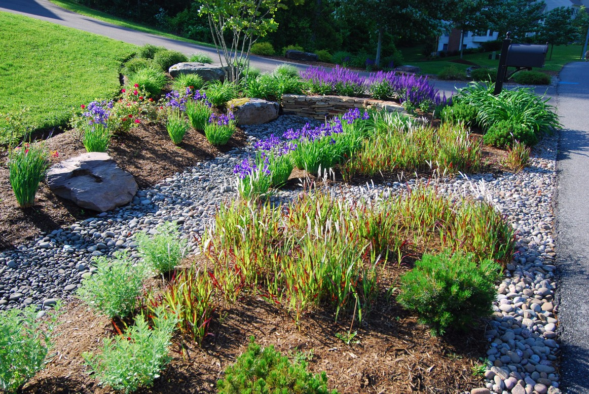 Annapolis landscape design company patios ponds for Landscape design services