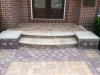 Front Patio Design in Maryland