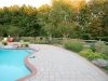 Backyard Landscape Designs & Inground Pool in Fairfax County, VA