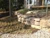 Natural stone and walls