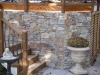Natural stone and walls