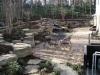 boulders to retain soil