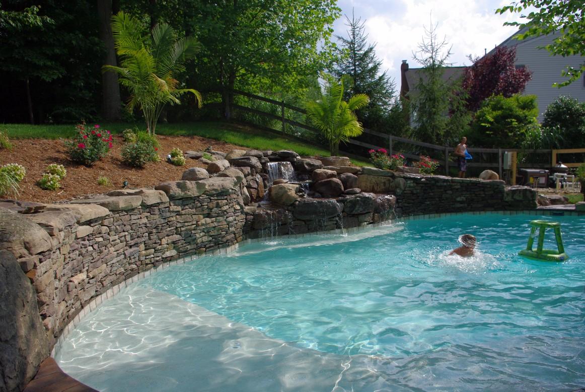 Pool Deck Installation & Designs