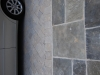 stone masonry walkway