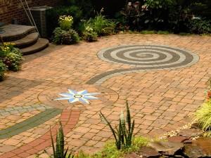 backyard patio installation annapolis md