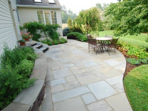 Backyard Patio Design Services in Annapolis MD