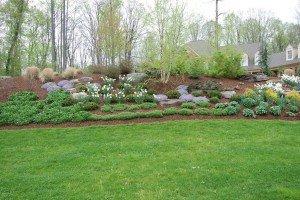 Landscaping Services Davidsonville MD