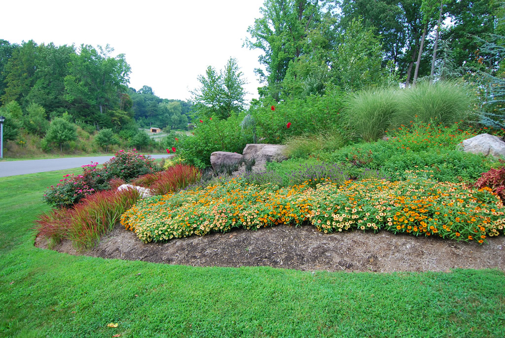 Landscaping & Design Annapolis MD