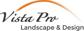 vistapro landscape and design logo