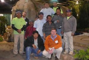 VistaPro Team