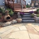 Why Flagstone Is A Great Material for Patios