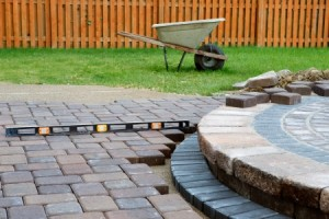 Landscaping & Paver Patio Installation McLean, VA