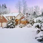 Worried About Snow? It Can Actually be Good for Your Lawn!