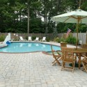 The Advantages of Paver Pool Patios
