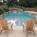The Benefits of Lap Pools