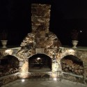 Tips for Maintaining Your Backyard Fireplace