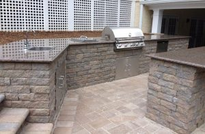 Outdoor Kitchens and Appliances