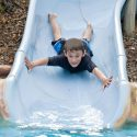 Things to Keep in Mind About Pool Waterslides