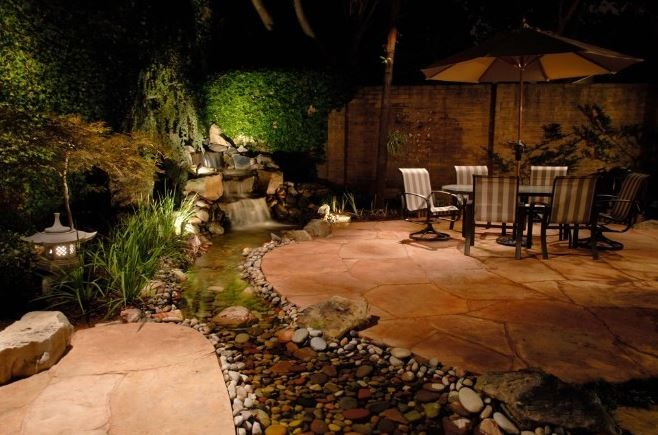 Professional Landscaping Benefits