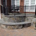 Paver Brick Vs. Concrete Patios