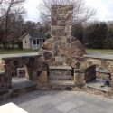 How to Maintain Your Outdoor Fireplace