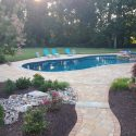 What Are the Most Popular Materials for Pool Decks?