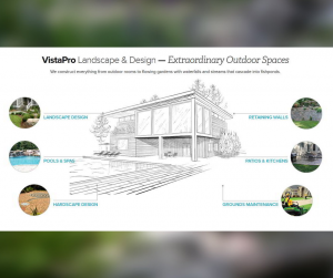 landscape design company about us