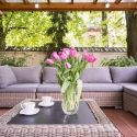 Tips for Furnishing Your Backyard Patio