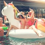 How to Throw an Awesome Pool Party This Summer