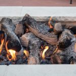 Outdoor Fireplace Installation in Annapolis