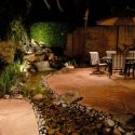 3 Landscape Lighting Tips to Keep in Mind
