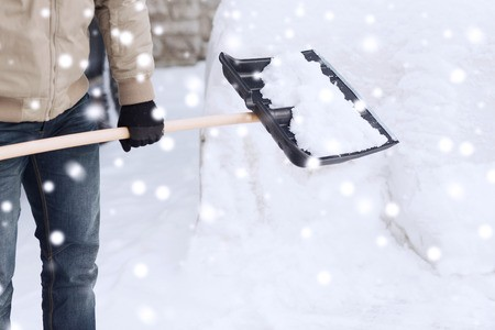 Professional Snow Removal Services in D.C. & Maryland