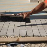 Brick Paver Installation in Annapolis, MD