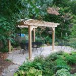 Pergola and Arbor Design & Installation in Annapolis, MD