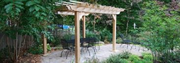 Pergola vs. Arbor: What's the Difference?