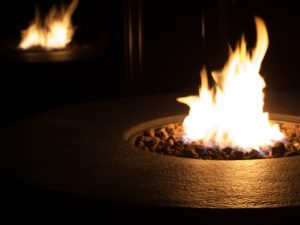 Fire Pit Design & Installation in Baltimore, MD