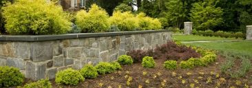 The Benefits of Adding a Stone Wall to Your Landscape