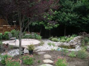 Landscaping Company in Annapolis, MD